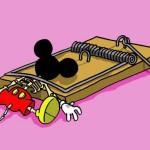 trappola per topi